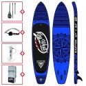 Key West Raptor 12.1x32 SUP gonflable 2021