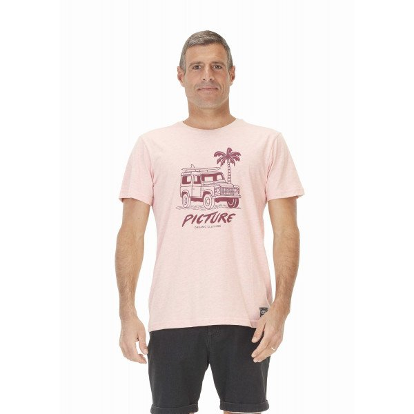 Picture Anglet tshirt