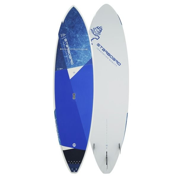 Starboard wedge litetech 2021 SUP rigide