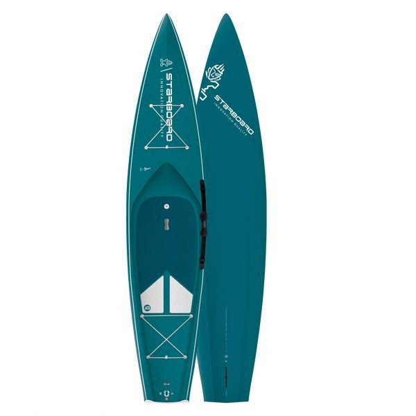 Starboard touring carbon top 2021 SUP rigide