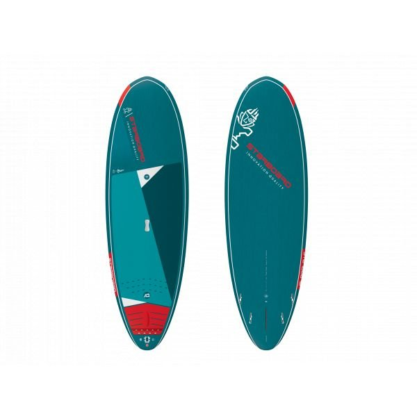 Starboard wide ride blue carbon 2021 SUP rigide