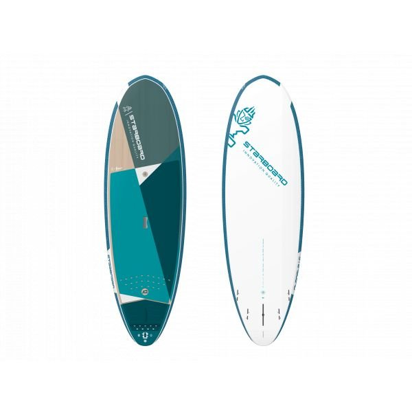 Starboard wide ride starlite 2021 SUP rigide