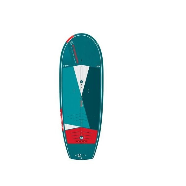 Starboard hyperfoil blue carbon 2021 SUP rigide
