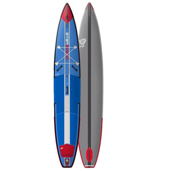 Starboard Allstar Airline Deluxe SC SUP gonflable