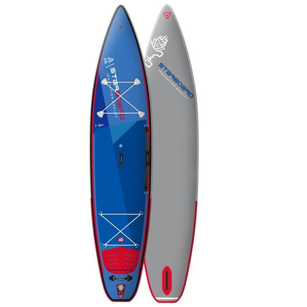 Starboard Touring Deluxe SC SUP gonflable