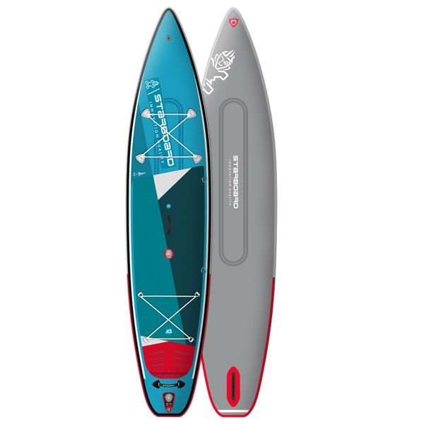 Starboard Touring Zen DC SUP gonflable