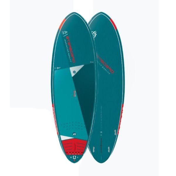 Starboard wedge blue carbon 2021 SUP rigide