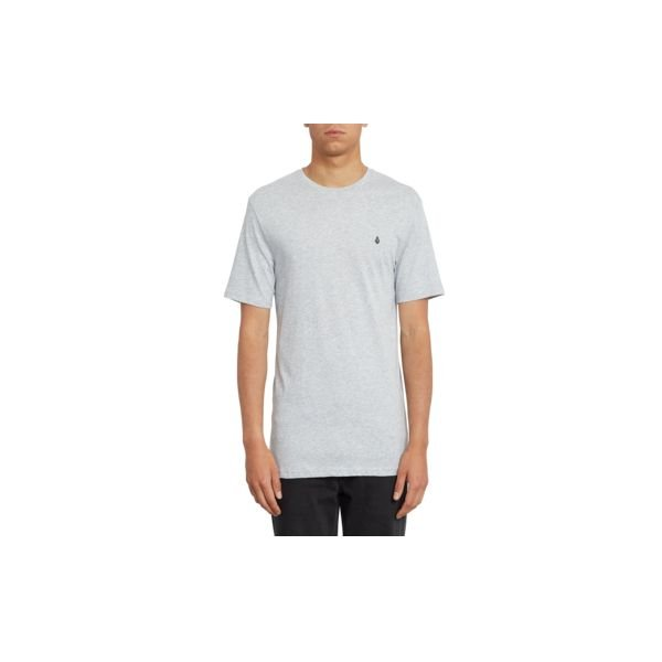 Volcom stone blanks basic tshirt heat 2021