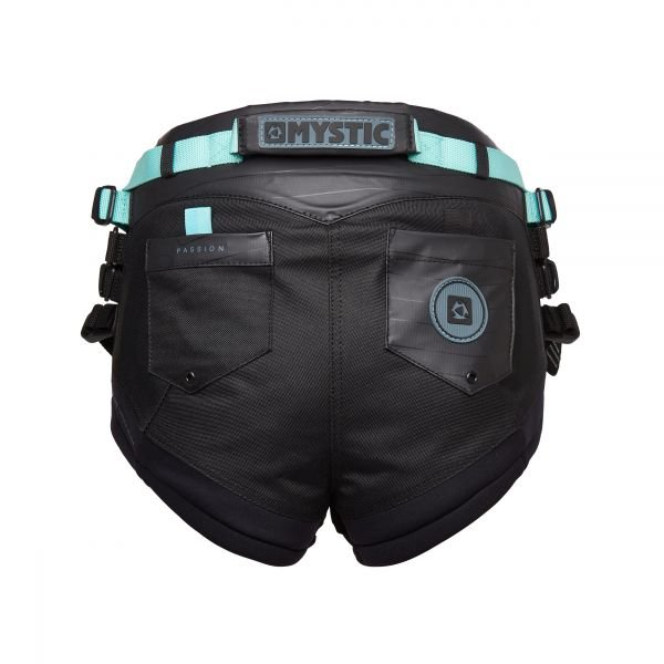Mystic passion seat harness women 2021