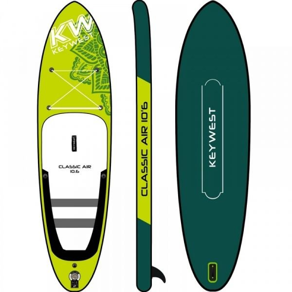 Key west classic air 10.6 sup gonflable 2021