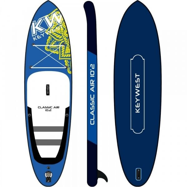 Key west classic air 10.2 sup gonflable 2021