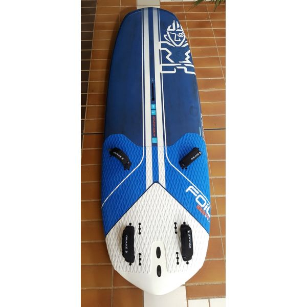 Starboard windfoil 122 2019/2020