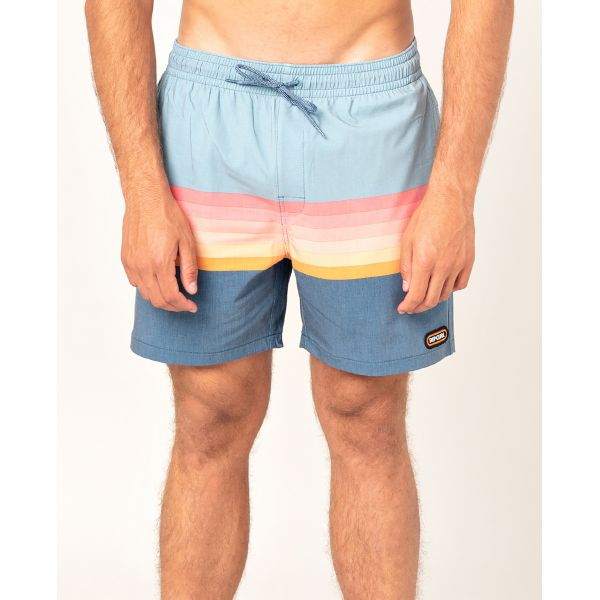 Rip curl layered volley short homme