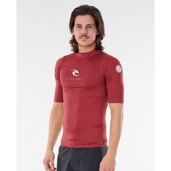 Rip curl corps lycra mc homme