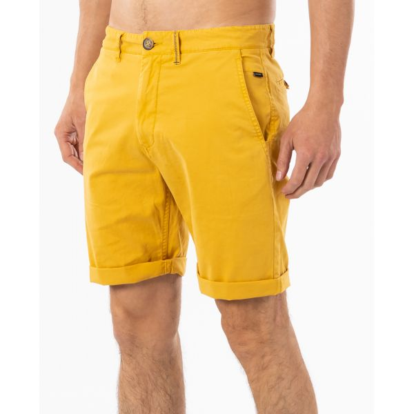 Rip curl twisted almond short homme