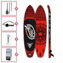 Key West Stellar 11x32 SUP gonflable 2021