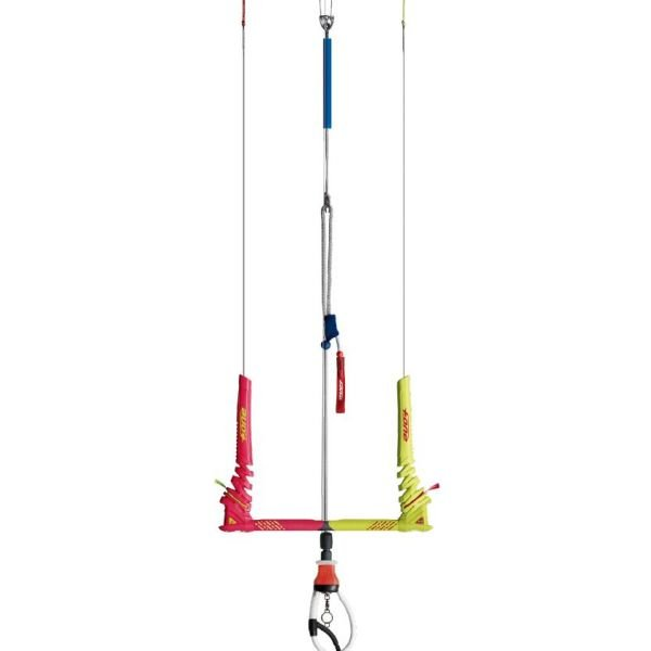 F-ONE Linx Barre freestyle 2018 45/38 cm 5 lignes