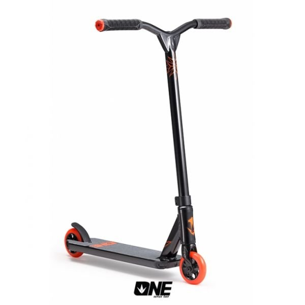 Blunt One S2 Red Trottinette complète 2018