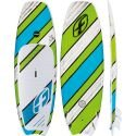 F-One Papenoo Fibre surf SUP