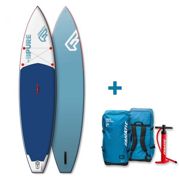 Fanatic Pure Air SUP Touring