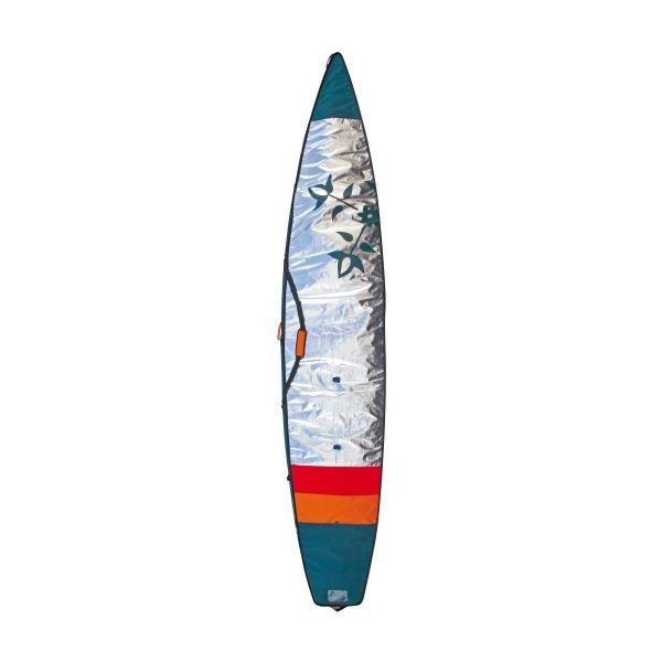 Oxbow Board Bag HD touring housse SUP