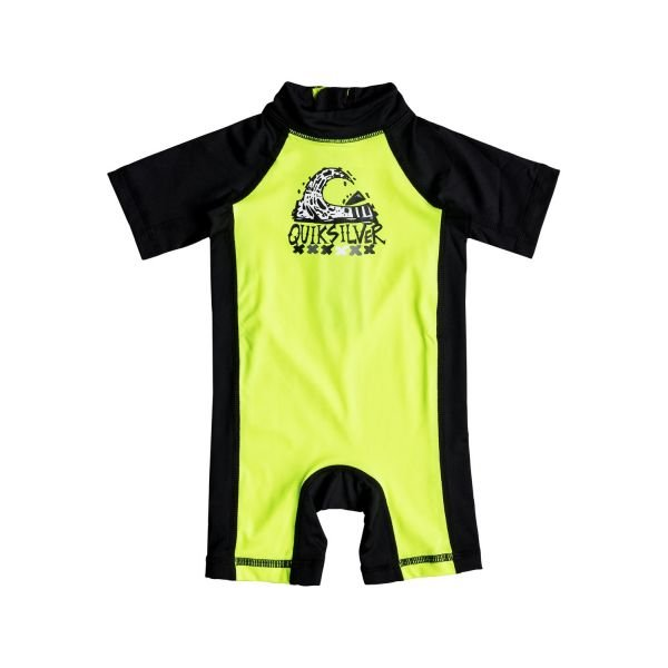 Quiksilver Bubble Shorty lycra bébé 2018