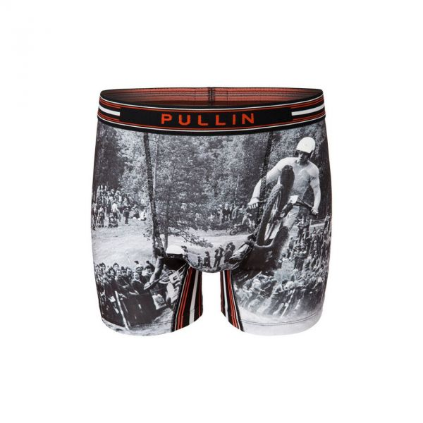 Pull-in Fashion 2 Cross Boxer 2018