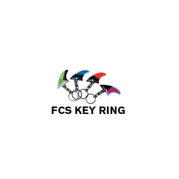 FCS Key Ring Porte-clés