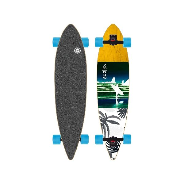 "Long-Island Caden 42"" Pintail Skate complet 2018"