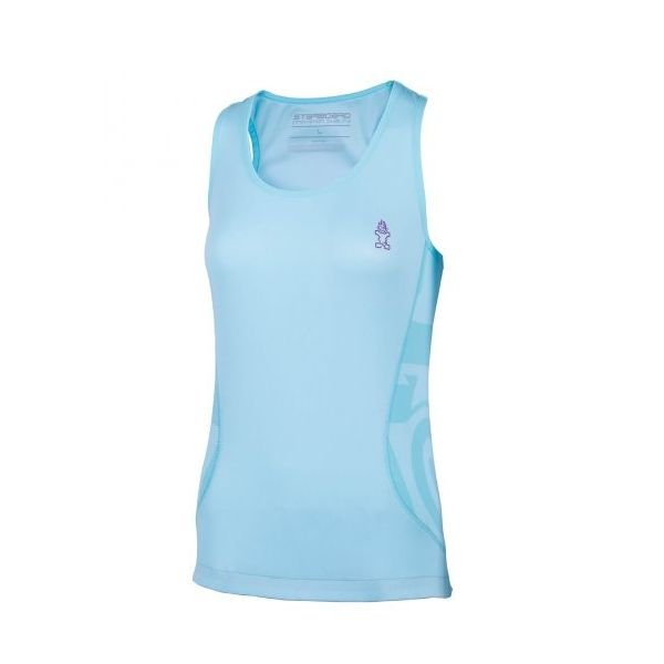 Starboard Womens Watershirt Baby Blue T-shirt technique 2018