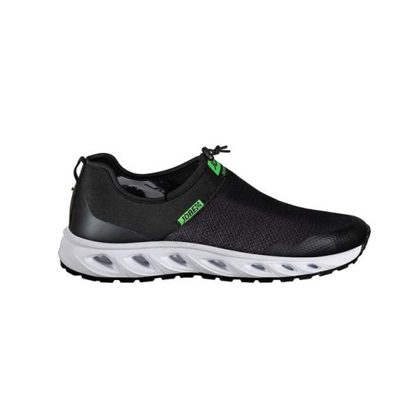 Jobe Discover Slip-on Nero chaussures d'eau