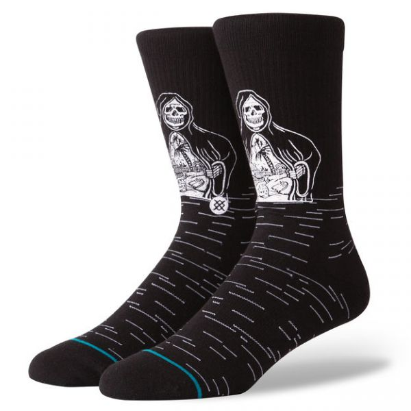 Stance Blu Reap Chaussettes 2018