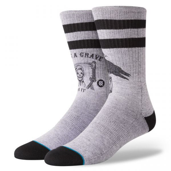Stance High Tide Chaussettes 2018