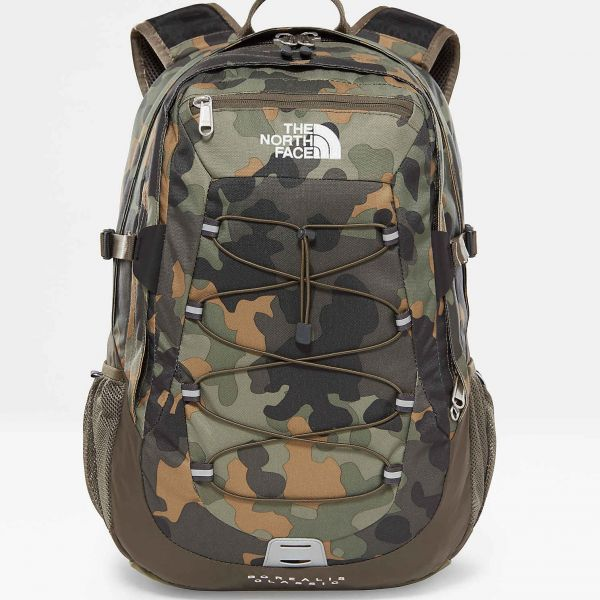 The North Face Borealis Camo Sac à dos 2019