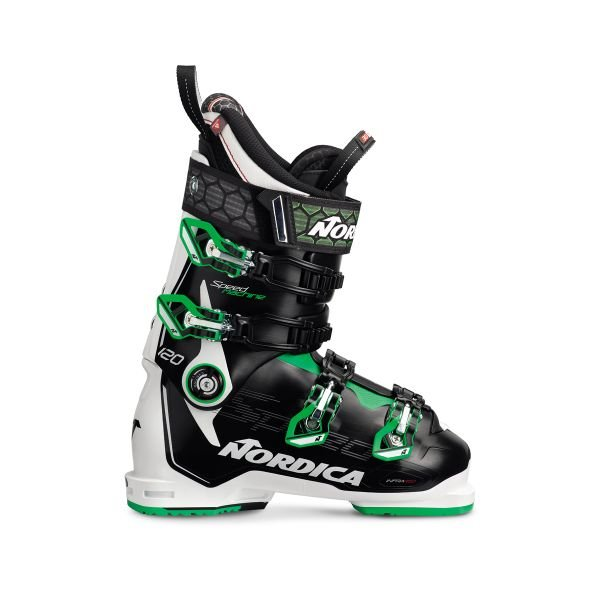 Nordica Speedmachine 120 Chaussures de ski 2019