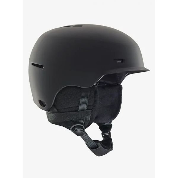 Anon Highwire Black casque de ski / snow 2019