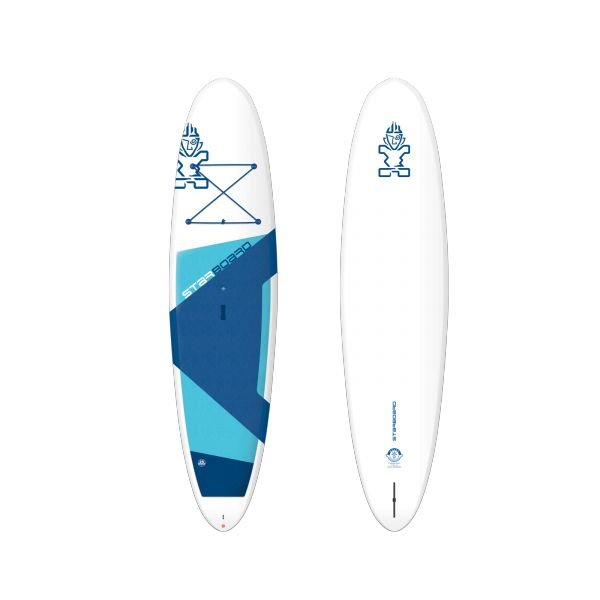 "Starboard 2019 Starboard Sup 11'2"" X 32"" Go Lite Tech SUP rigide 2019"
