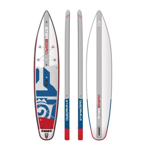Starboard Touring Zen SUP gonflable Touring 2019