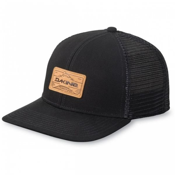 Dakine Peak to Peak Trucker Black Hiver 2019