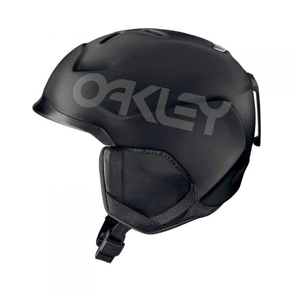 Oakley MOD3 Factory Pilot Blackout Casque ski snow 2019