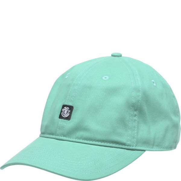 Element Fluky Dad Cap Dynasty Green Casquette 2019