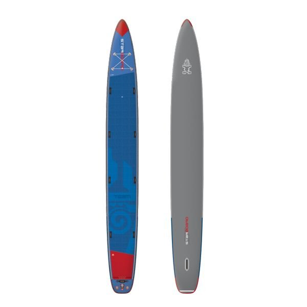 Starboard Starship Team SUP gonflable Big SUP 2019