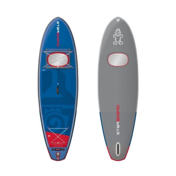 Starboard Vision SUP gonflable Allround 2019