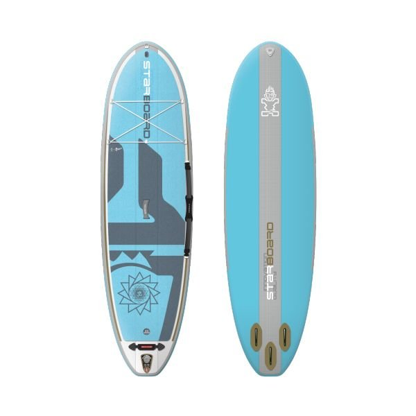 Starboard Yoga Zen SUP gonflable Yoga 2019