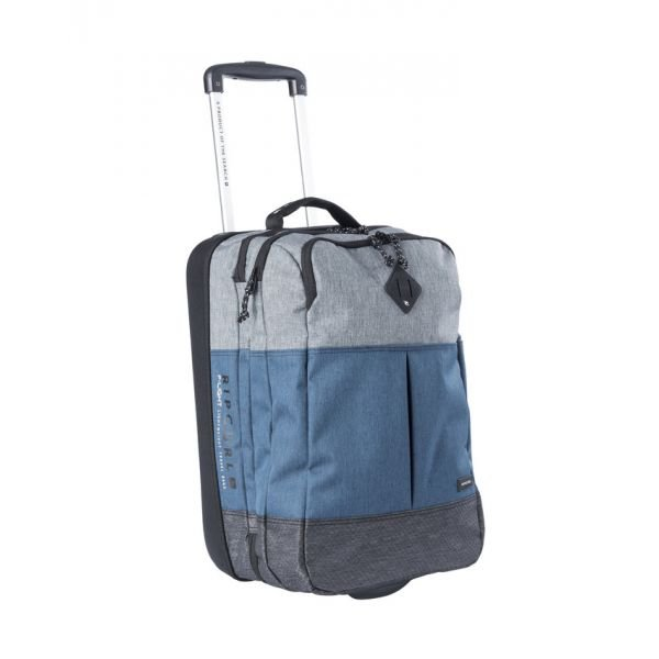 Rip-Curl F-LIGHT CABIN STACKA BLUE TRAVEL BAGS 2019