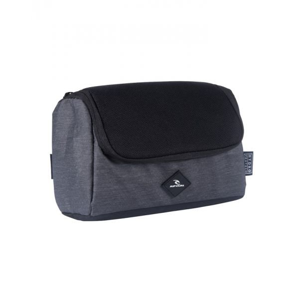 Rip-Curl F-LIGHT TOILETRY MIDNIGHT MIDNIGHT UTILITY BAGS 2019