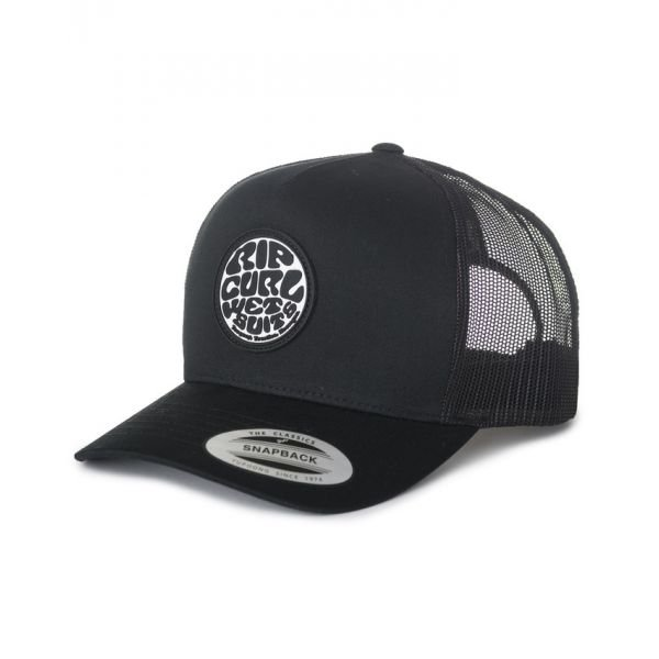 Rip-Curl ORIGINAL WETTY CAP BLACK CAP 2019
