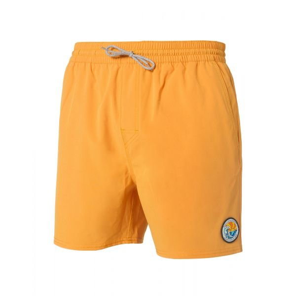 Rip-Curl SUN DRENCHED VOLLEY 16'' ORANGE VOLLEYSHORT 2019