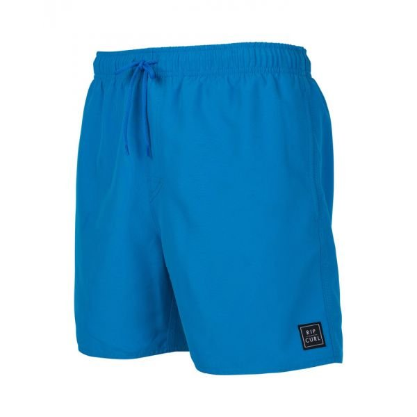 Rip-Curl VOLLEY FLY OUT 16'' BOARDSHORT BRIGHT BLUE VOLLEYSHORT 2019