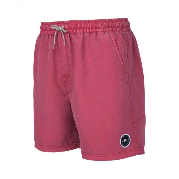 Rip-Curl VOLLEY SUNSET SHADES 16'' LIGHT RED VOLLEYSHORT 2019